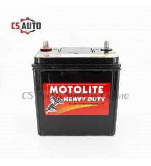 Century NS40ZL Motolite Car Battery MF