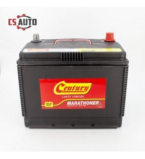 Century NS70R Marathoner Car Battery MF for Proton Wira, Persona, Perdana and Toyota Unser