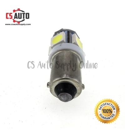Led 24V 4038 BA9S Light Bulb 5SMD for car Parking Room Light Front small Light