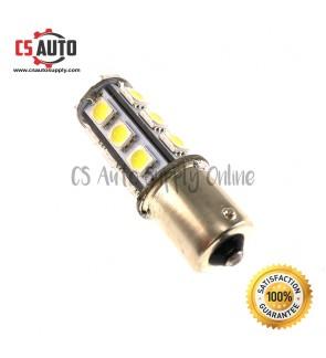 Led 1141 24V 1156 Bulb White for Lorry Truck Signal Tail Light 18smd