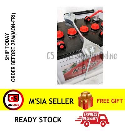 Car Battery Bracket NS70 Mount Stand Holder