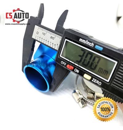 Water Temperature Joint Pipe 26/28/30/32/34/36/38/40/42mm Gauge Radiator Hose Adapter Temp Sensor Adaptor