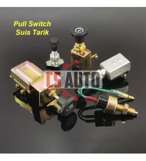 Epina Pull Switch On Off Switch Brake Switch Good Quality (1pc)